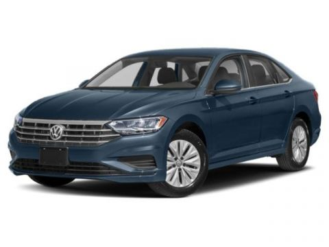 New 2020 Volkswagen Jetta SE FWD Compact Cars